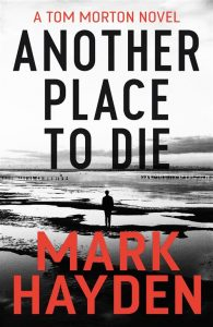 Book Cover: Another Place to Die