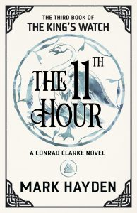 Cover and link to the 11th Hour