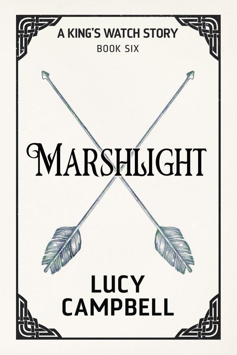 marshlight, a king's watch story
